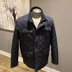 Johnston & Murphy- Winter jacket- XXL